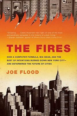 The Fires By Flood, Joe